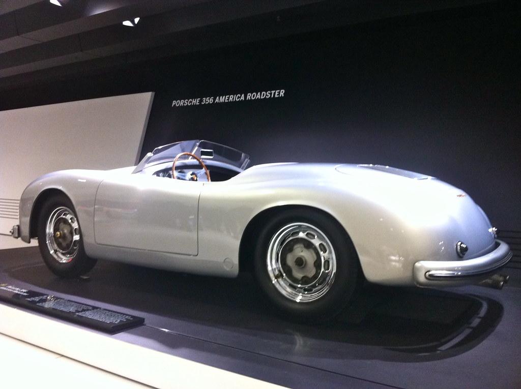 Porsche Iphone  Cover