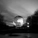 The Unisphere.
