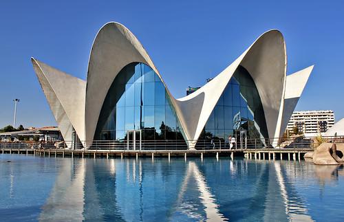 L Oceanogr 224 Fic Valencia Spain Flickr Photo Sharing
