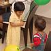 Zareef boy Mini Birthday Party