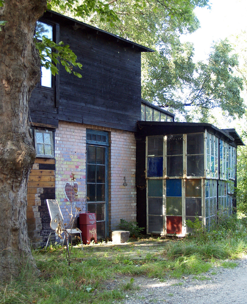 christiania glass house august 2007 glass house in