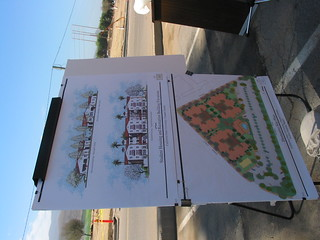 Drawings of Anacapa Village on display at Groundbreaking | by California State University Channel Islands