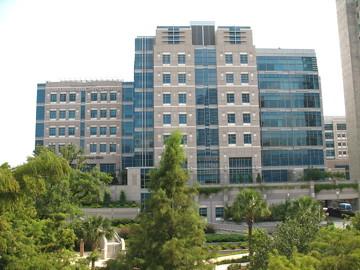 Houston Med Center Hotels