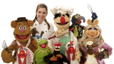 Muppets Kitchen (Courtesy DisneyOnline) | by Contra Costa Times