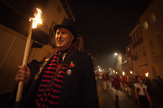 lewes bonfire night 2010 | by http://heatherbuckley.co.uk