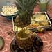 pineapple holder