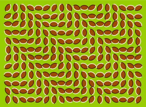 Optical Illusions To Make A Room Look Smaller
