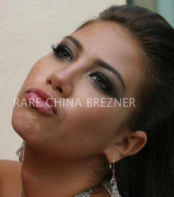China Brezner Nude Photos 88