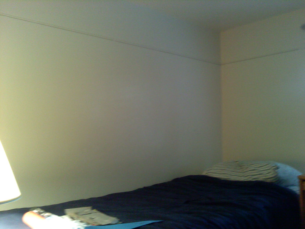 Day 129 blank walls they have returned the end is near for Four blank walls