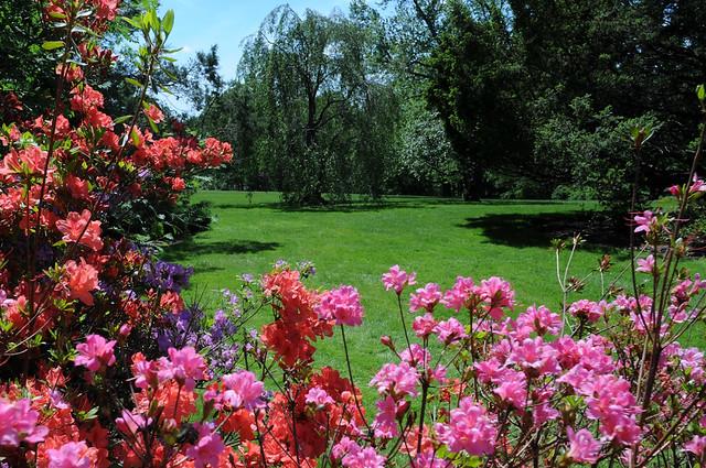 Nj Botanical Gardens Ringwood Richard Wentworth Flickr