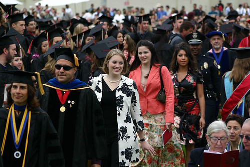 Commencement Procession | by California State University Channel Islands