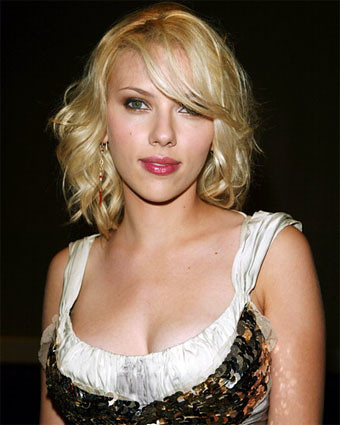 Scarlett-Johansson | pop torrent | Flickr