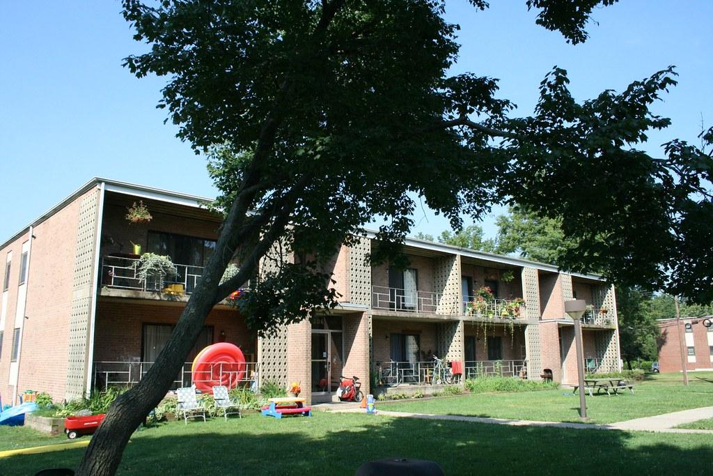 Apartments In Walker Mi