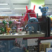 toys at work