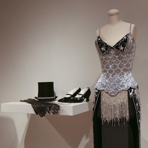 Nicole Kidman's Moulin Rouge costume | Oklahoma City ...