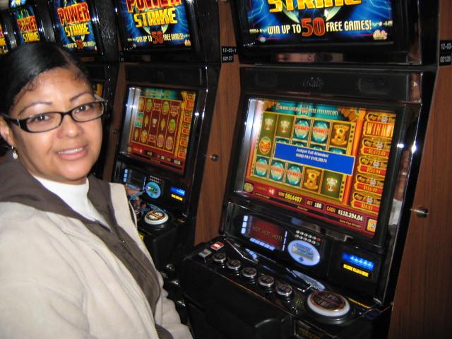 Jackpot Winner uk a Jackpot Winner at