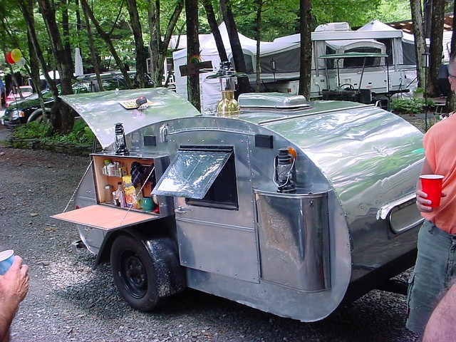 Campgrounds With Car Rentals Near Bar Harbor Maine
