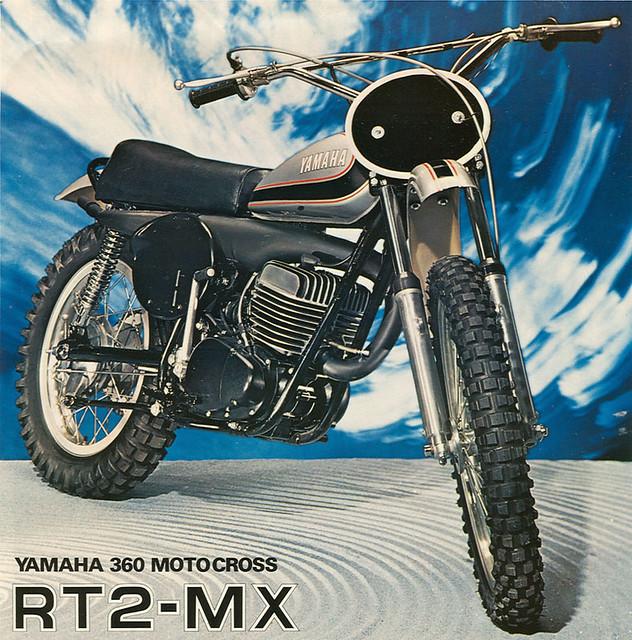 1972 yamaha rt2 mx 1972 yamaha rt2 mx 360 scanned from a b Yamaha MX175 1972 yamaha rt2 mx by twm1340