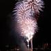Thames Festival Fireworks 08