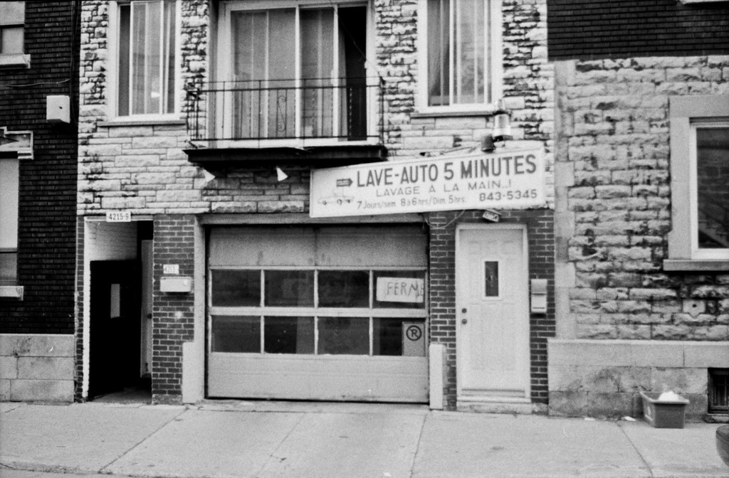 Lave Auto Eric Wilcox Flickr