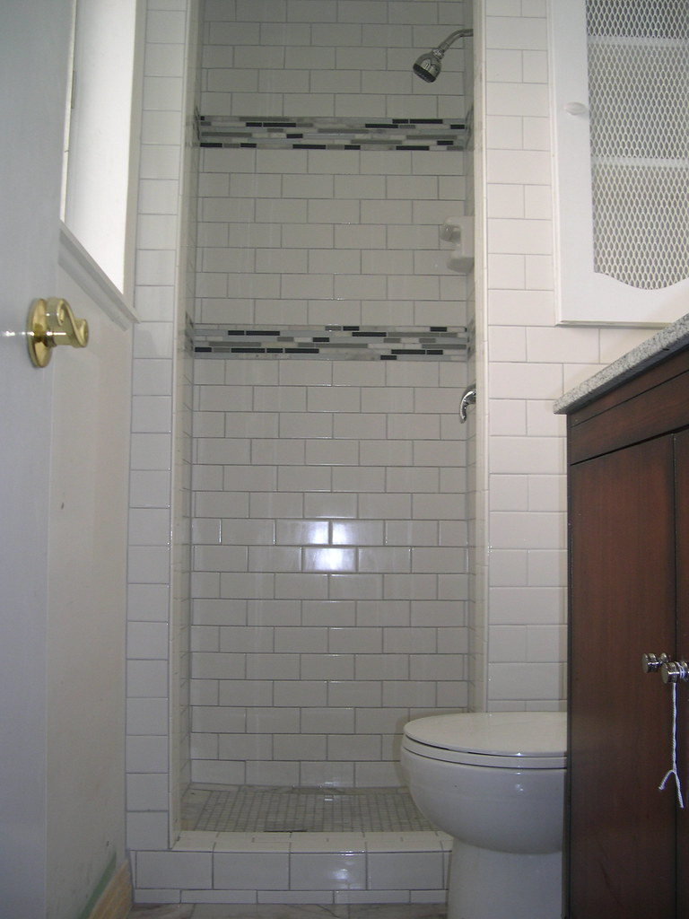 Subway Tile Shower 3 Quot X6 Quot White Subway Tile From