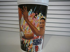 McDonald's Scottie Pippen | by Majiscup - The Papercup & Sleeve
