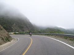 Mountains again! Into Chiapas
