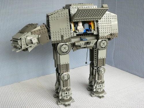 SW Lego 4483 AT-AT 23