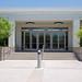 Richard Nixon Library Entrance