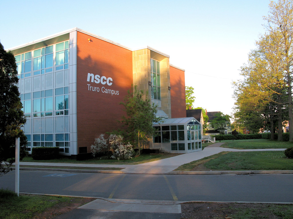Image result for nscc truro campus