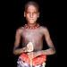 little guy from samburu tribe / kenya
