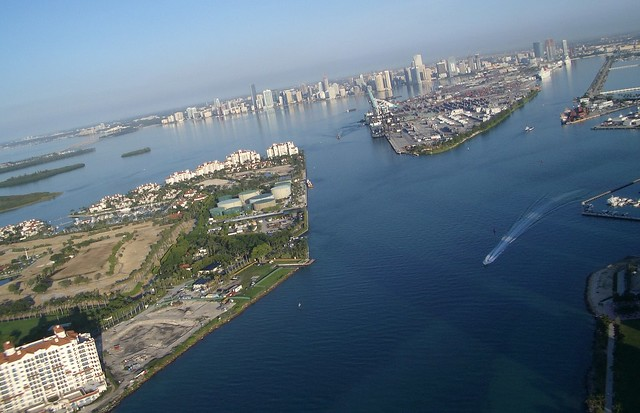 Fisher Island Beach Club Miami