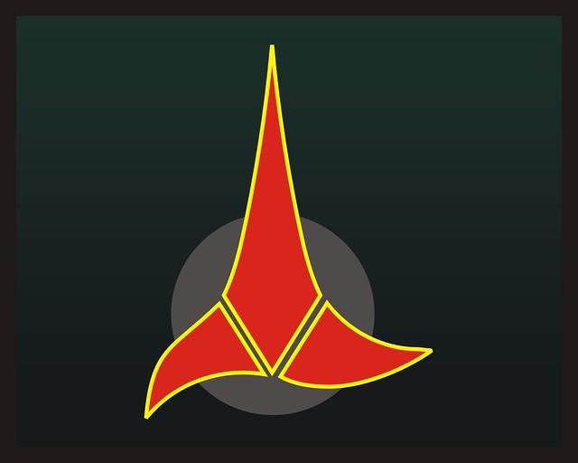 klingon symbol related keywords - photo #6