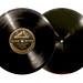 "Victor ""Black Seal"" Gramophone Record, c. 1910"