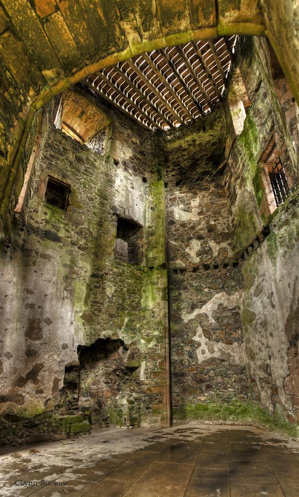 Inside The Castle Our Quot Historic Scotland Quot Passes We D