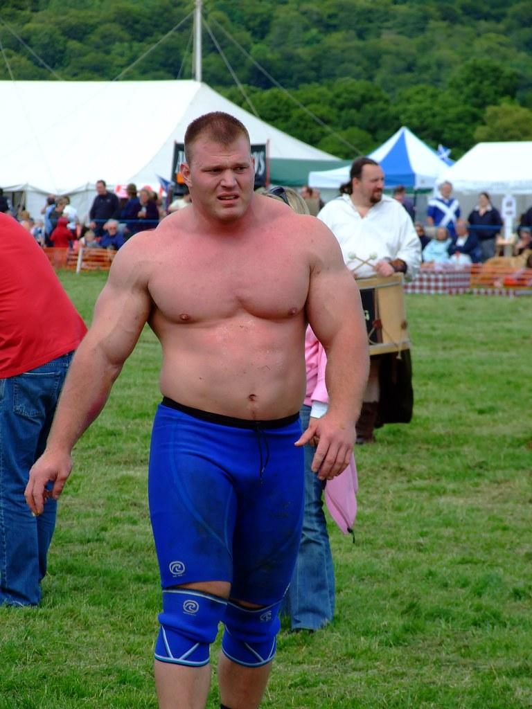 Derek Poundstone | Massive Derek Poundstone | jammach_uk | Flickr