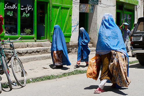 Swaggering Burqas | by twocentsworth