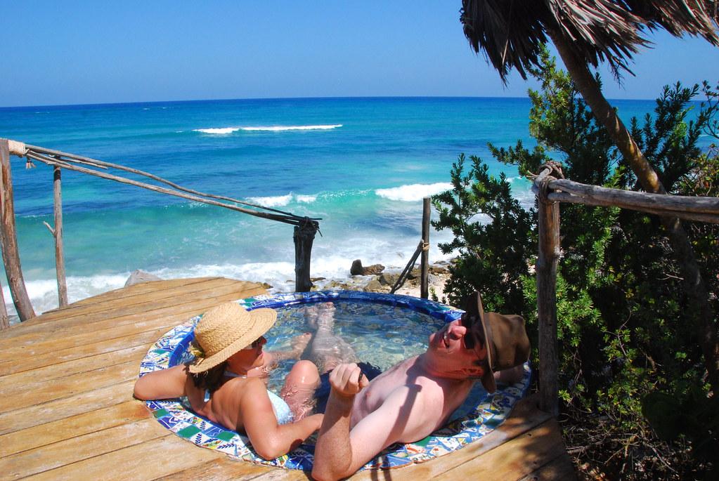 Cabanas Copal Nude 108
