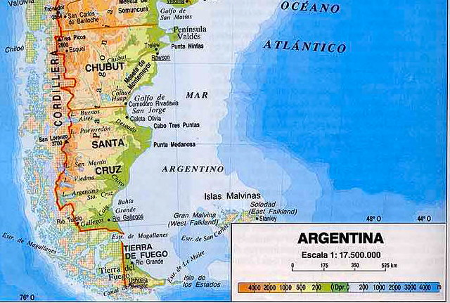 Patagonia South America >> Patagonia austral (southern patagonia) | Douglas Fernandes | Flickr