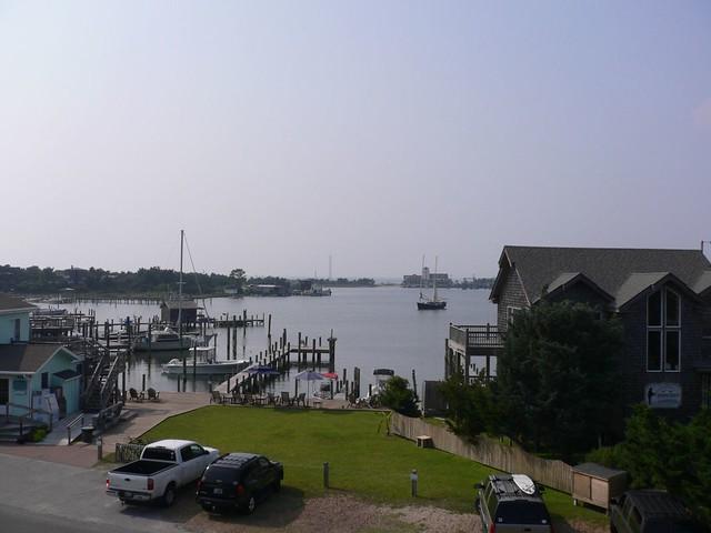 Hotel On Ocracoke Island North Carolina