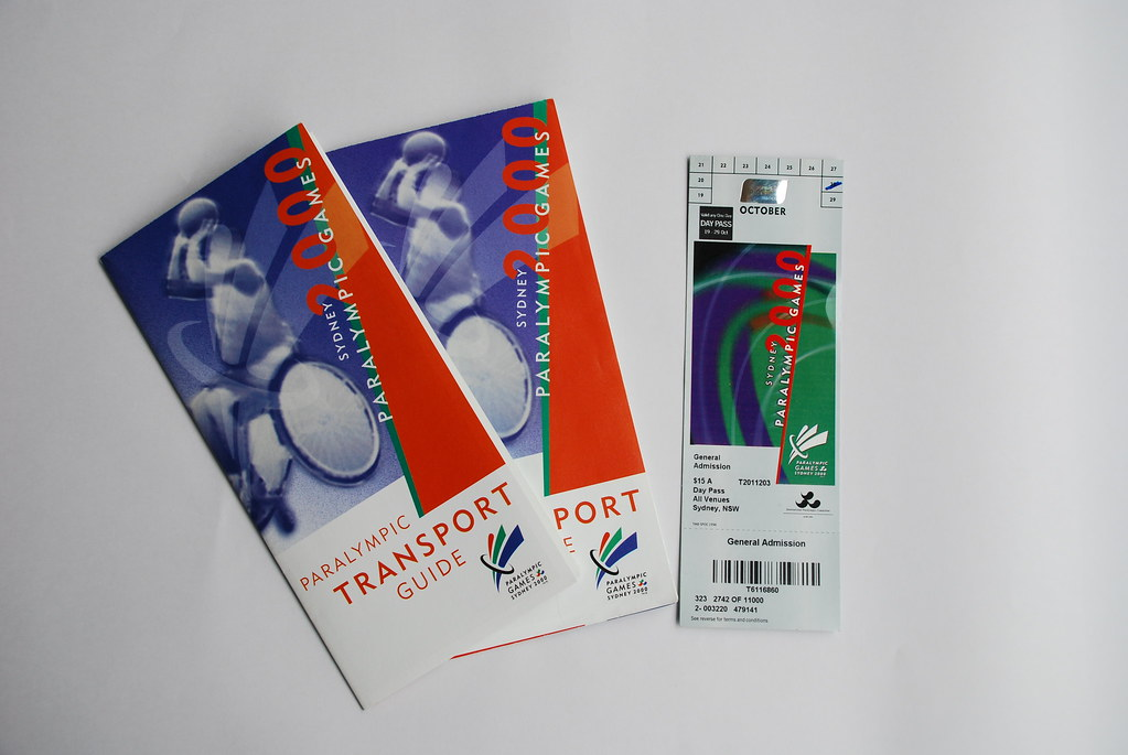 weekly ticket sydney - photo#13