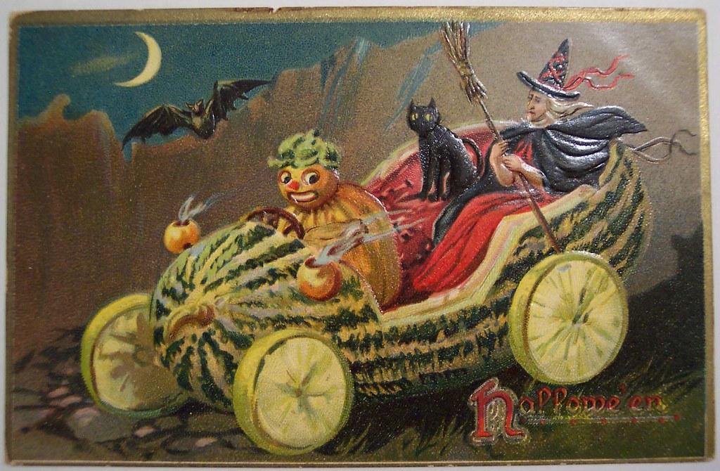 Halloween Coustumes