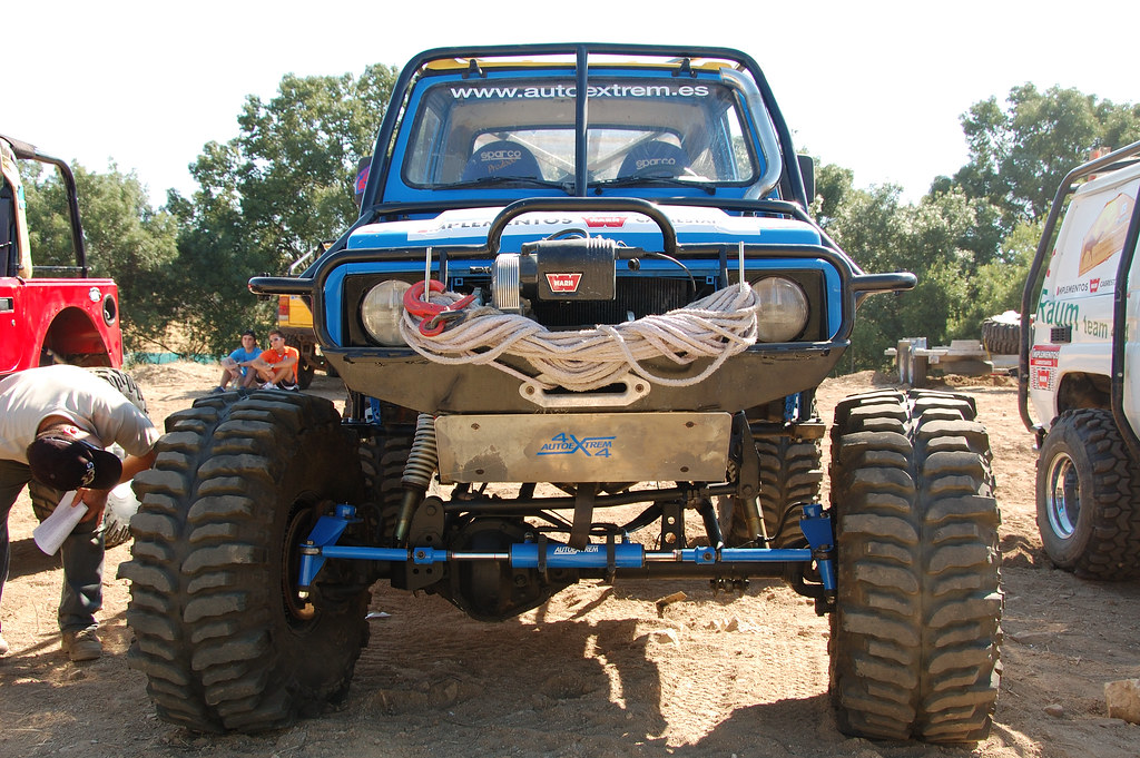 Suzuki Jimny Tyres