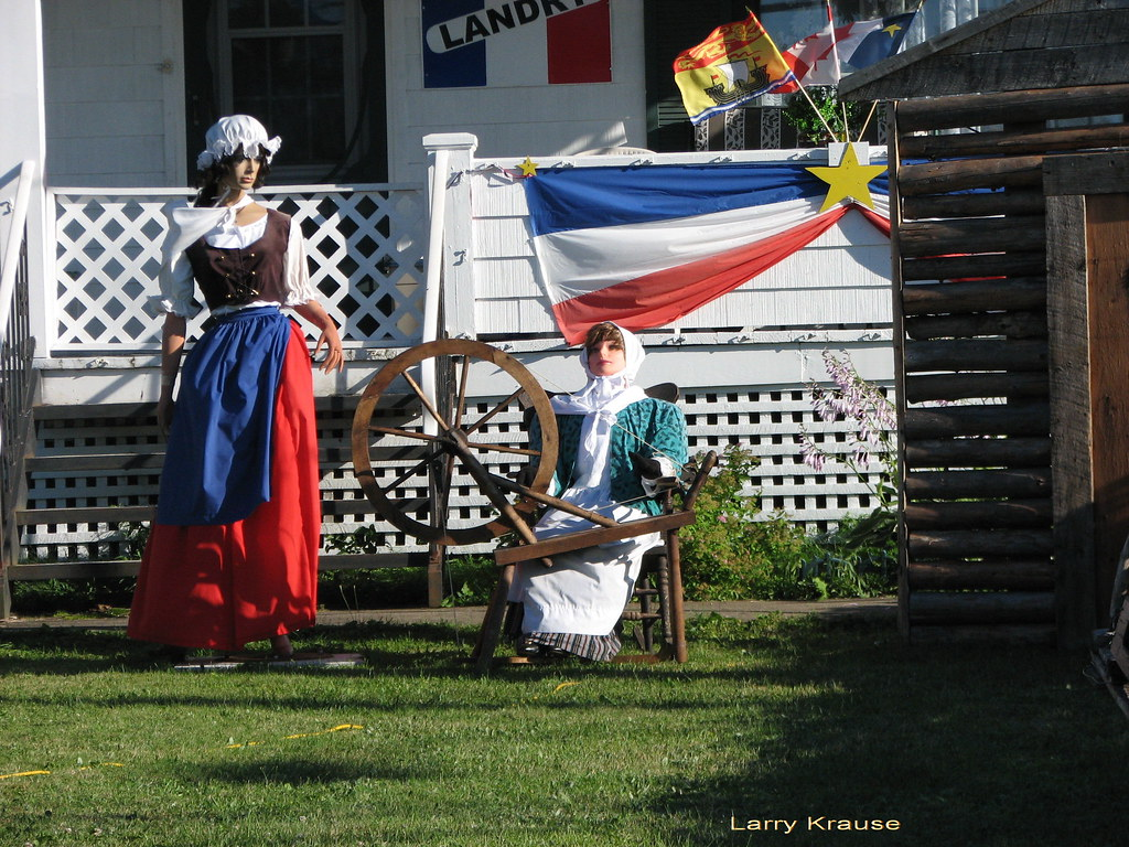 Acadian decorations aug 15 is the national celebration for 15 aug decoration