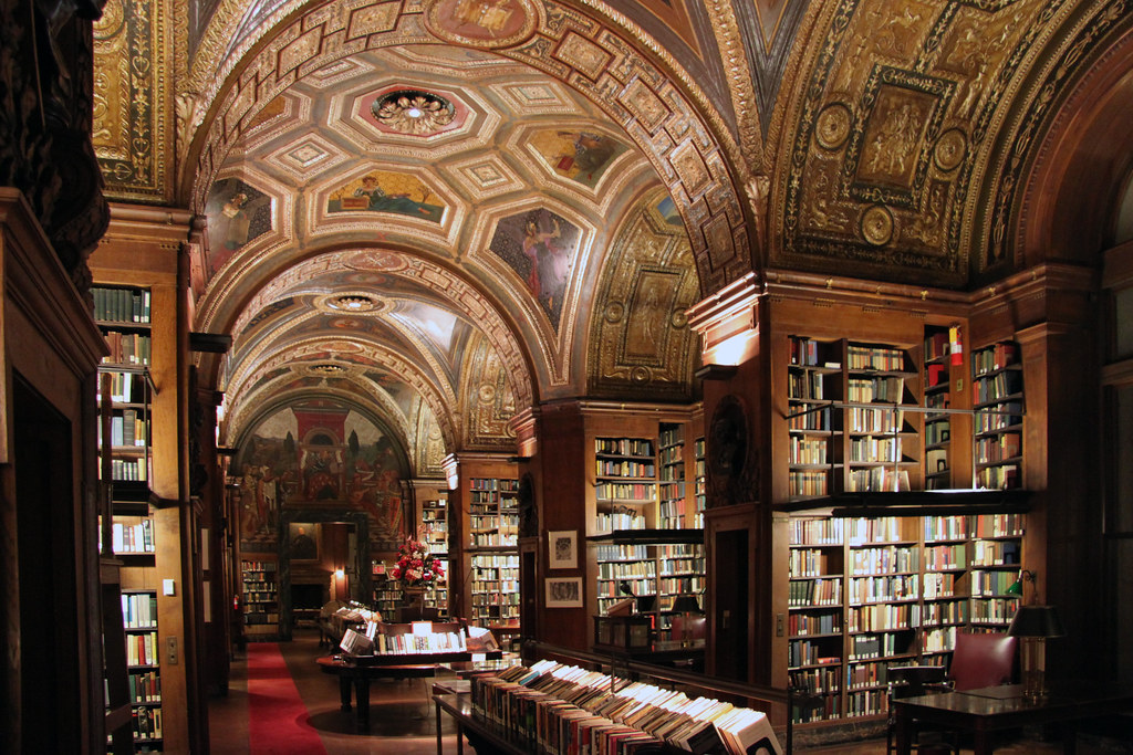 York University Room Finder