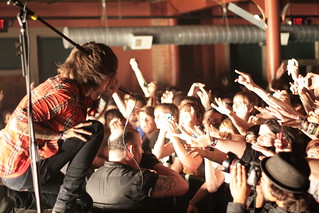 Bring Me the Horizon - 11 | by Kevin D. Soney