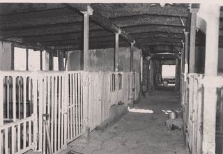 Stables and Livestock Pens | by California State University Channel Islands