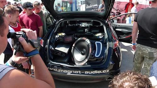 Biggest Car Subwoofer For Sale