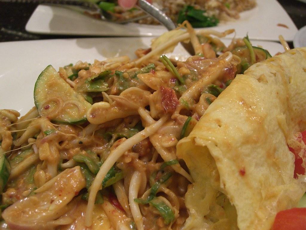 Ghin Khao Thai Food Melbourne Vic