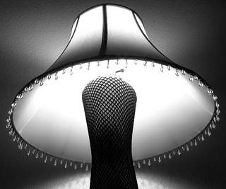 The leg lamp | by kevin dooley